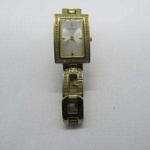 Guess Ladies Watch Gold I90166L1